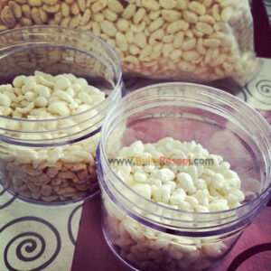 buble-rice