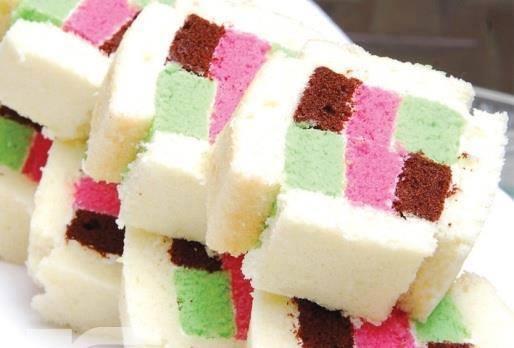 kek dam