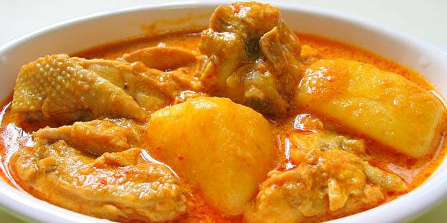 Image Result For Resep Ayam Gulai