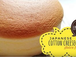 Cotton japanese kek